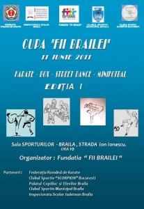 AFIS CUPA FII BRAILEI 3